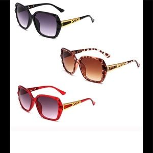 T&J Designs Accessories - 🌟JUST IN⭐️2019 FASHION DESIGN SUNGLASSES 🕶